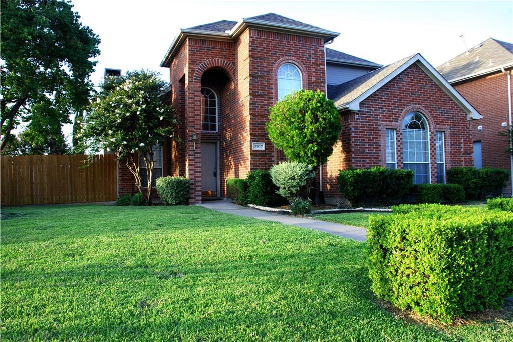 3917 Rushden Court, Plano, TX 75025