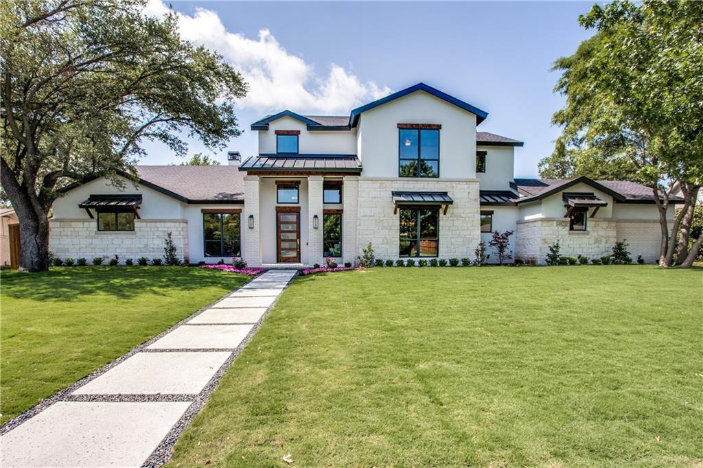 4634 Ridgeside Drive, Dallas, TX 75244