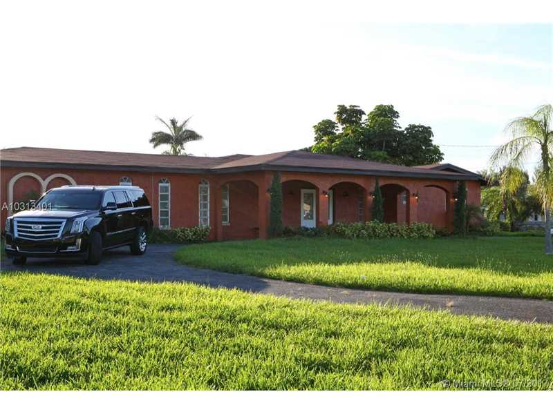 4901 SW 167th Ave, Southwest Ranches, FL 33331