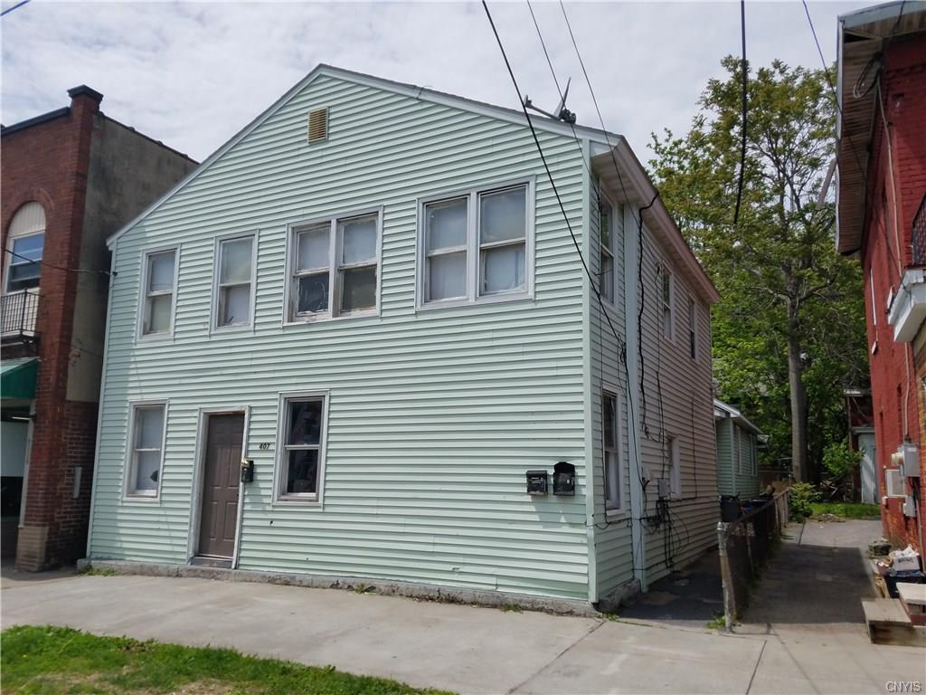 407 E Division Street, Syracuse, NY 13208