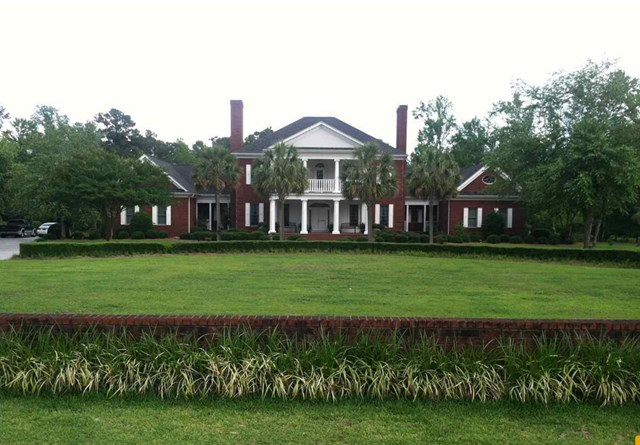 17994 Hwy 301, Turbeville, SC 29162