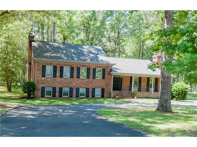 9999 River Road, Henrico, VA 23238