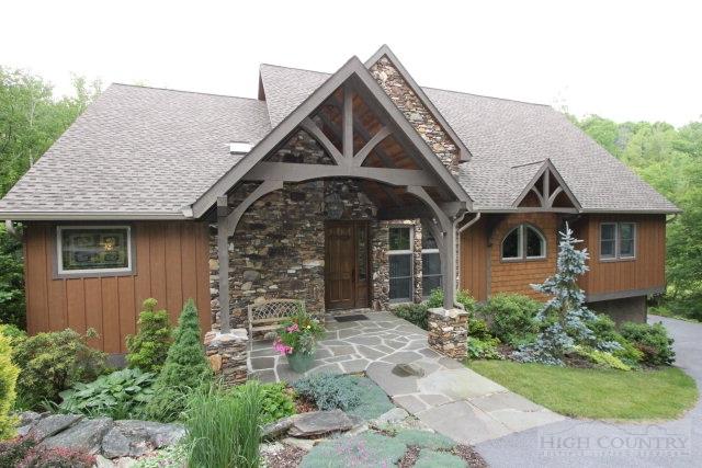 463 New River Lake Drive, Blowing Rock, NC 28605