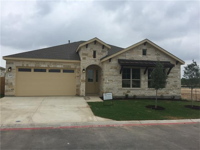 3750 E Palm Valley Rd #105, Round Rock, TX 78665