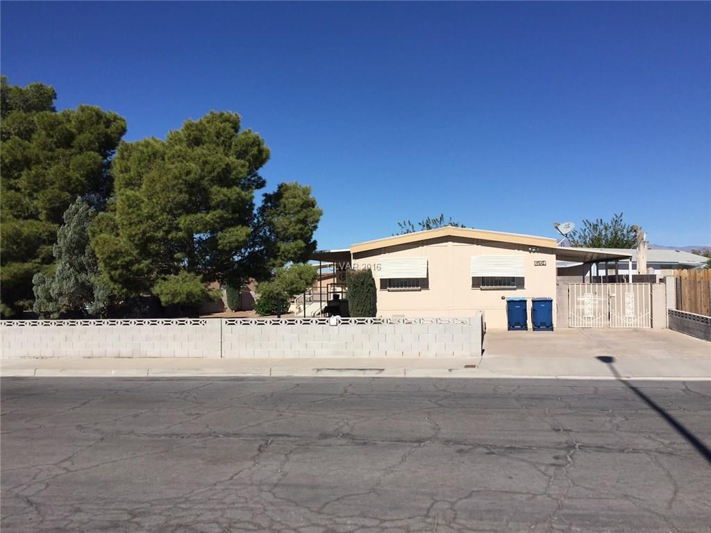 6104 ROCKY MOUNTAIN Avenue, Las Vegas, NV 89156