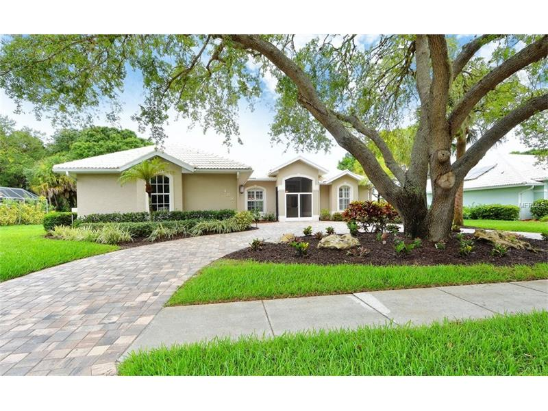 488 LAKE OF THE WOODS DRIVE, VENICE, FL 34293