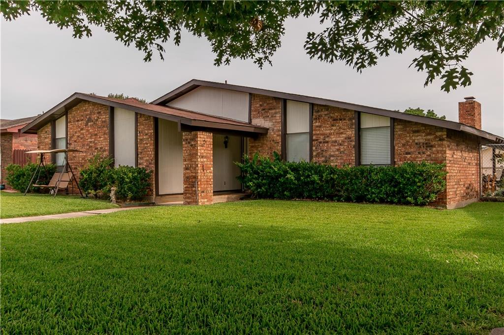 5264 Reed Drive, The Colony, TX 75056