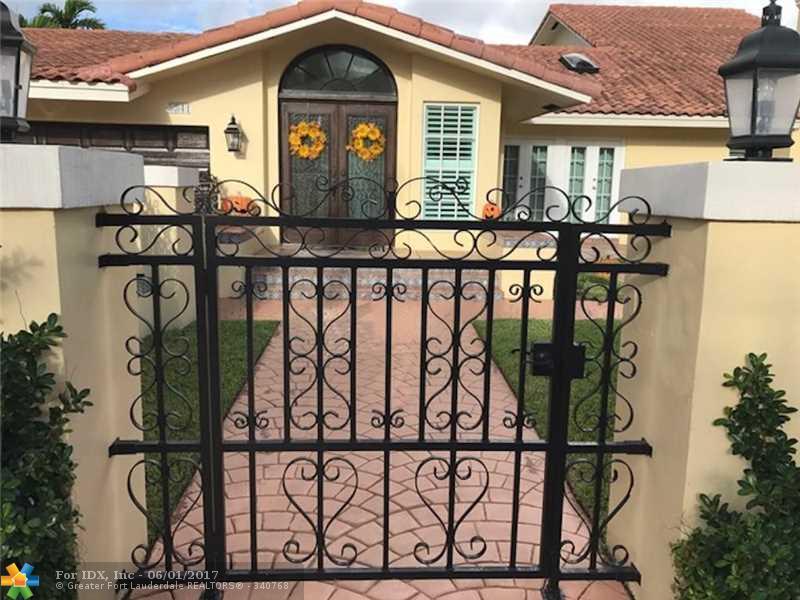 5541 NE 33rd Ave, Fort Lauderdale, FL 33308