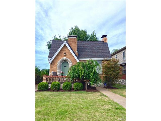 4637 McCausland Avenue, St Louis, MO 63109