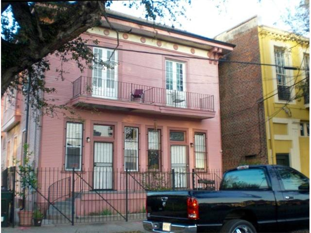 1109 GOVERNOR NICHOLLS Street, NEW ORLEANS, LA 70116