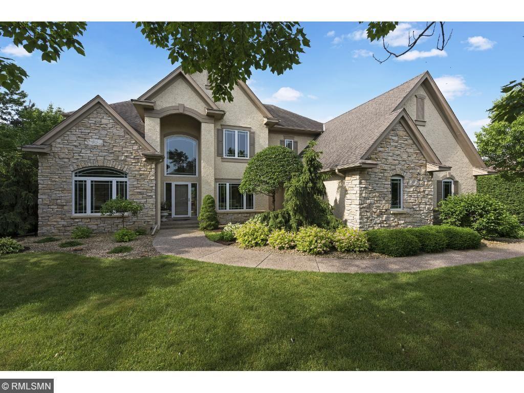 17683 Ballantrae Circle, Eden Prairie, MN 55347