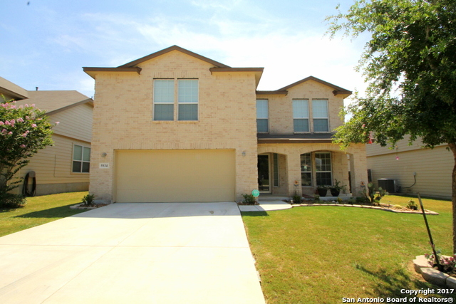 5934 ONYX WAY, San Antonio, TX 78222