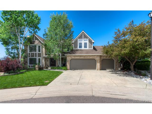 16310 E Berry Place, Centennial, CO 80015