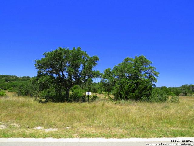 LOT 07 SUMMIT RIDGE TRAIL, Johnson City, TX 78636