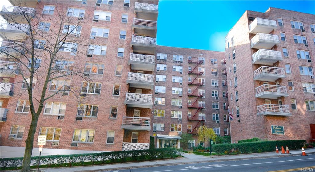 632 Palmer Road 5B, Yonkers, NY 10701
