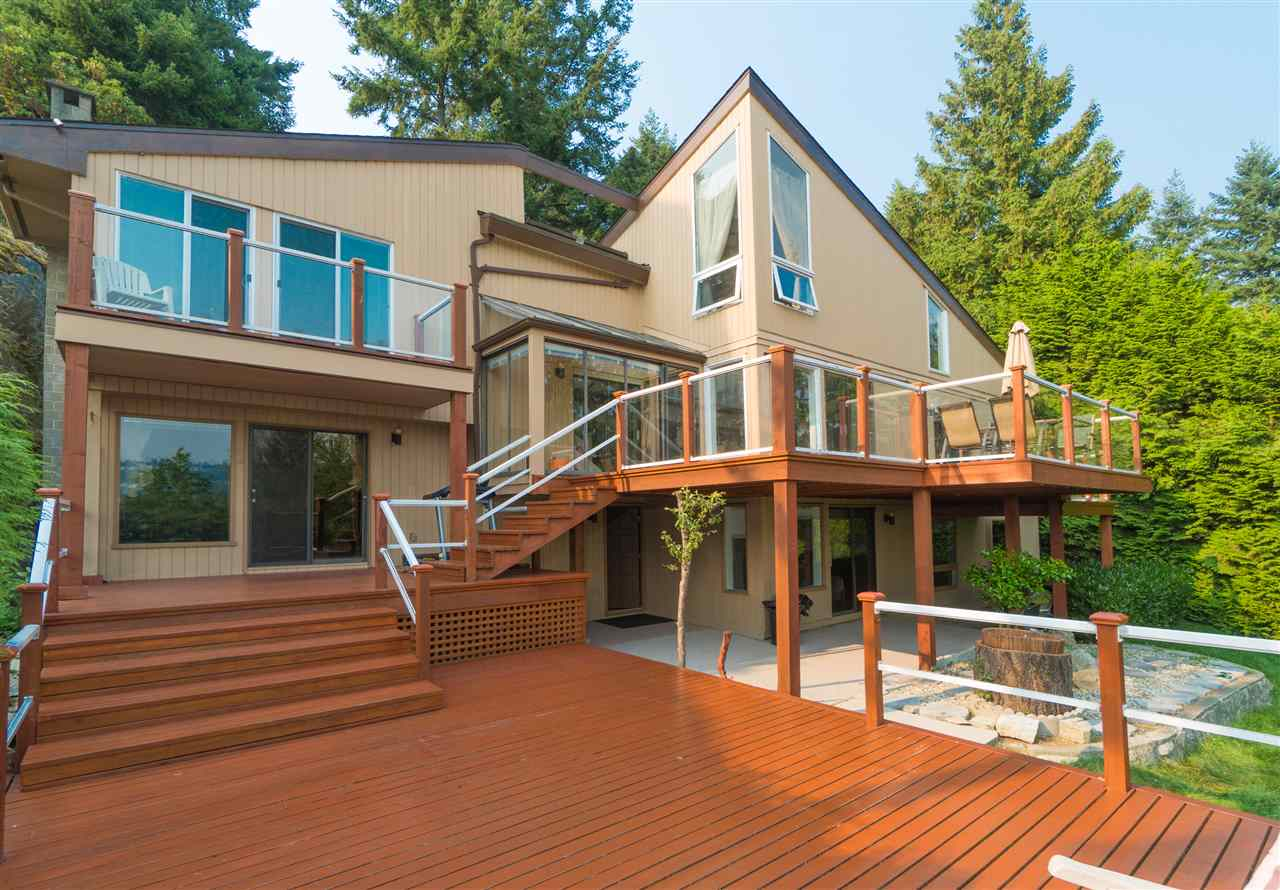 5830 FALCON ROAD, West Vancouver, BC V7W 1S3