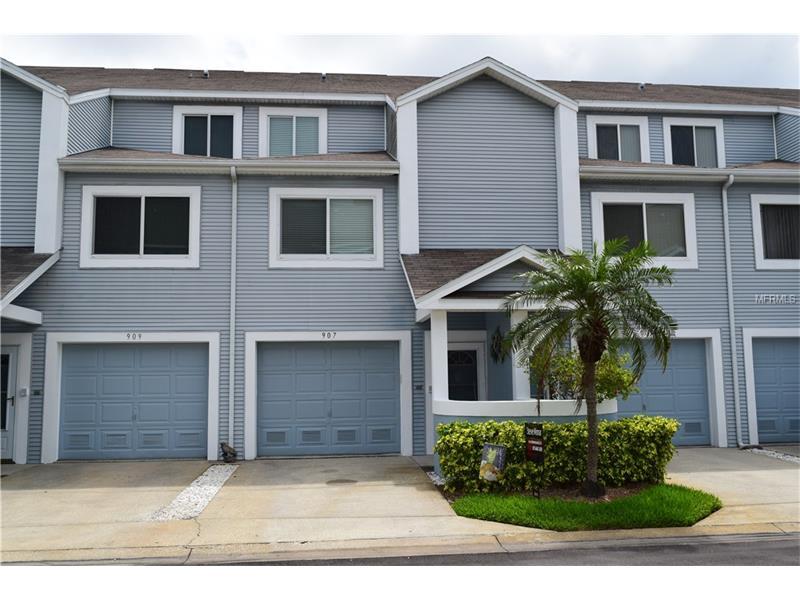 907 HARBOUR HOUSE DRIVE, INDIAN ROCKS BEACH, FL 33785