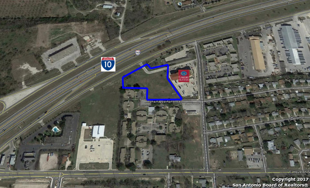 4000 INTERSTATE 10, San Antonio, TX 78219