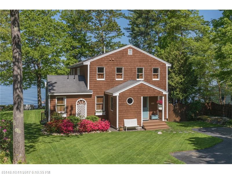 139 Whites Point RD , Standish, ME 04084