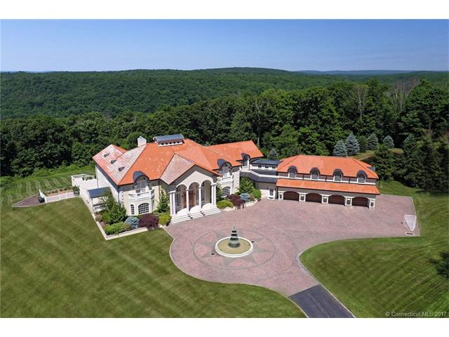 212 Hogs Back Rd, Oxford, CT 06478