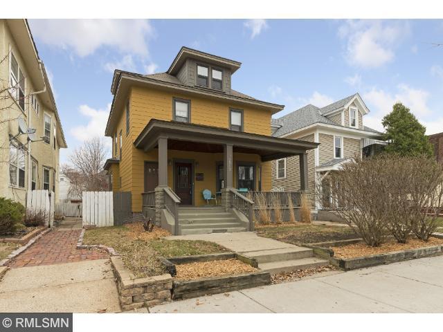 2513 Grand Avenue S, Minneapolis, MN 55405