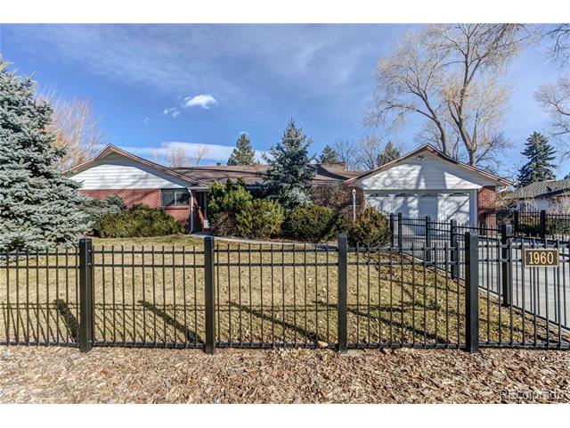 1960 Alkire Street, Golden, CO 80401
