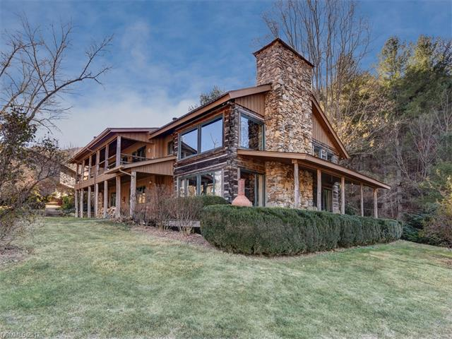 619 Roy Tritt Road, Cullowhee, NC 28723