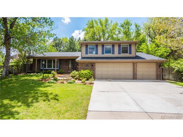 9832 E Pinewood Avenue, Englewood, CO 80111