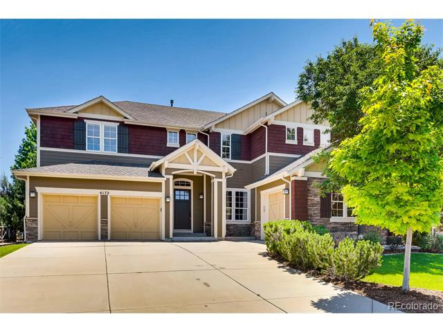 4172 W 105th Way, Westminster, CO 80031