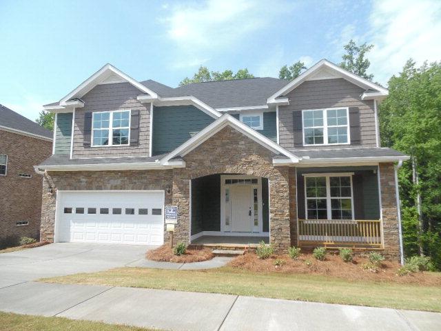 1641 Jamestown Avenue, Evans, GA 30809