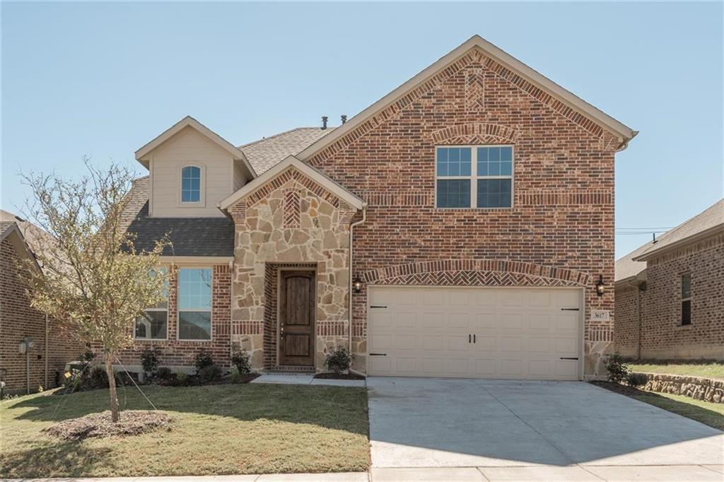 3617 Delta Drive, McKinney, TX 75071