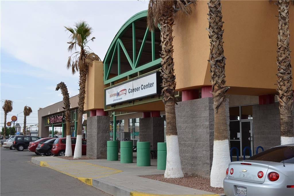 9740 Dyer Street 109, El Paso, TX 79924