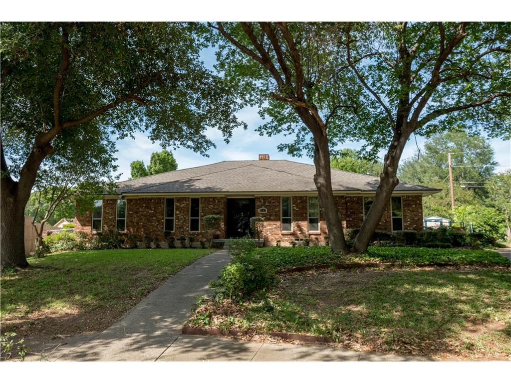 3706 Tulane Circle, Garland, TX 75043