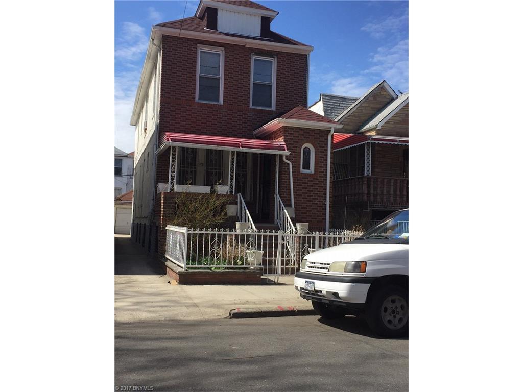 212 E EAST 58 ST Street, Brooklyn, NY 11203
