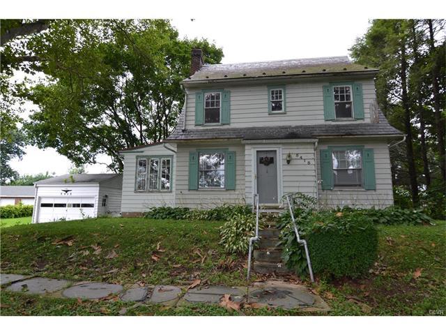 5415 Nor Bath Boulevard, East Allen Twp, PA 18067