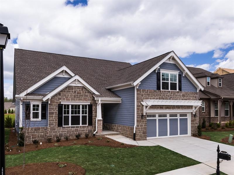 3750 Cypresswood Point, Gainesville, GA 30504