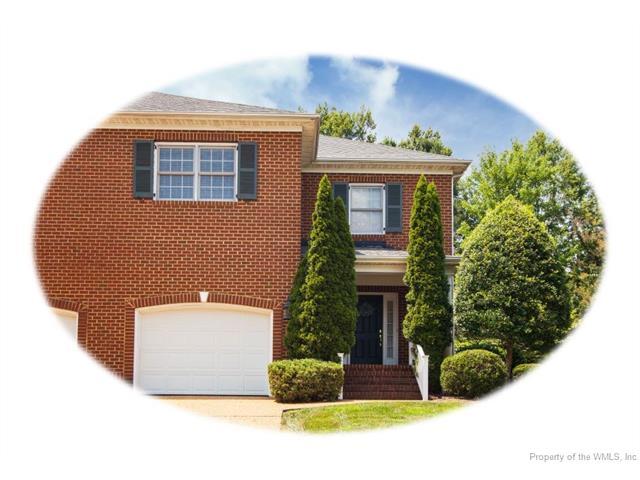 205 Brookwood Drive n/a, Williamsburg, VA 23185