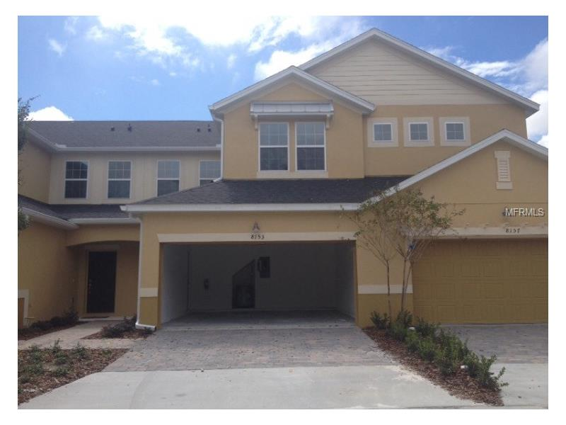 8153 SERENITY SPRING DRIVE 107, WINDERMERE, FL 34786