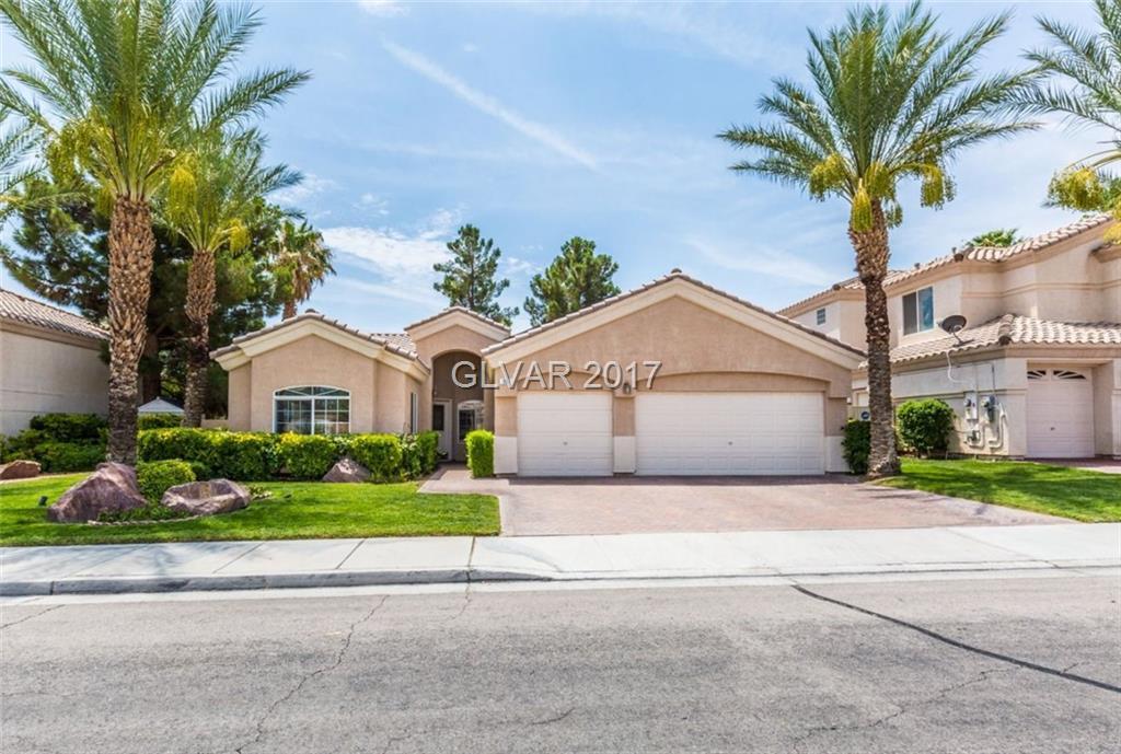 115 SKIPPING STONE Lane, Las Vegas, NV 89123