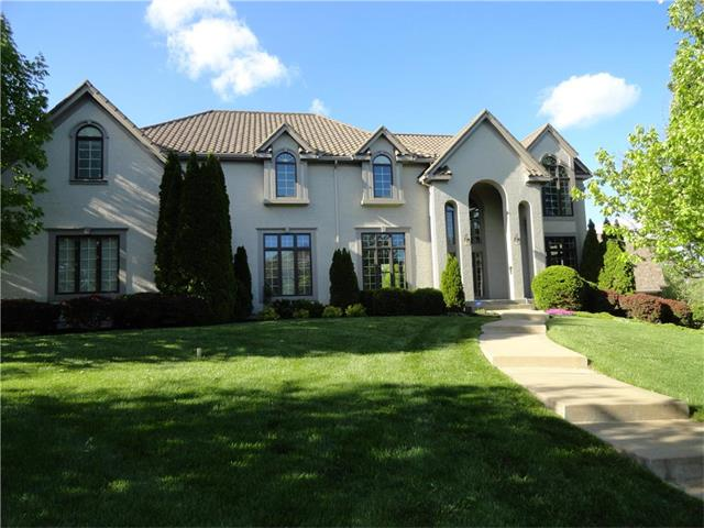 15054 Oxford Street, Leawood, KS 66224