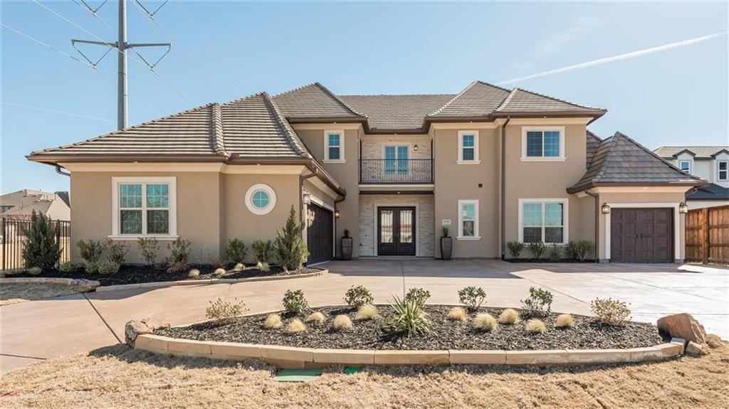 9755 Vita Dolce Drive, Frisco, TX 75035