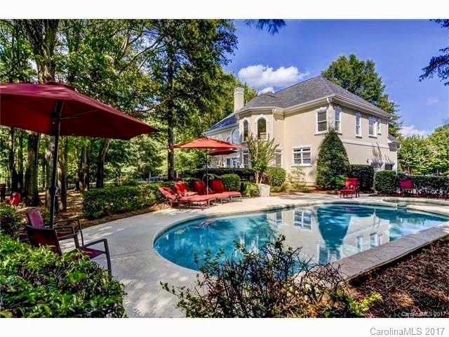 11126 Pound Hill Lane, Charlotte, NC 28277