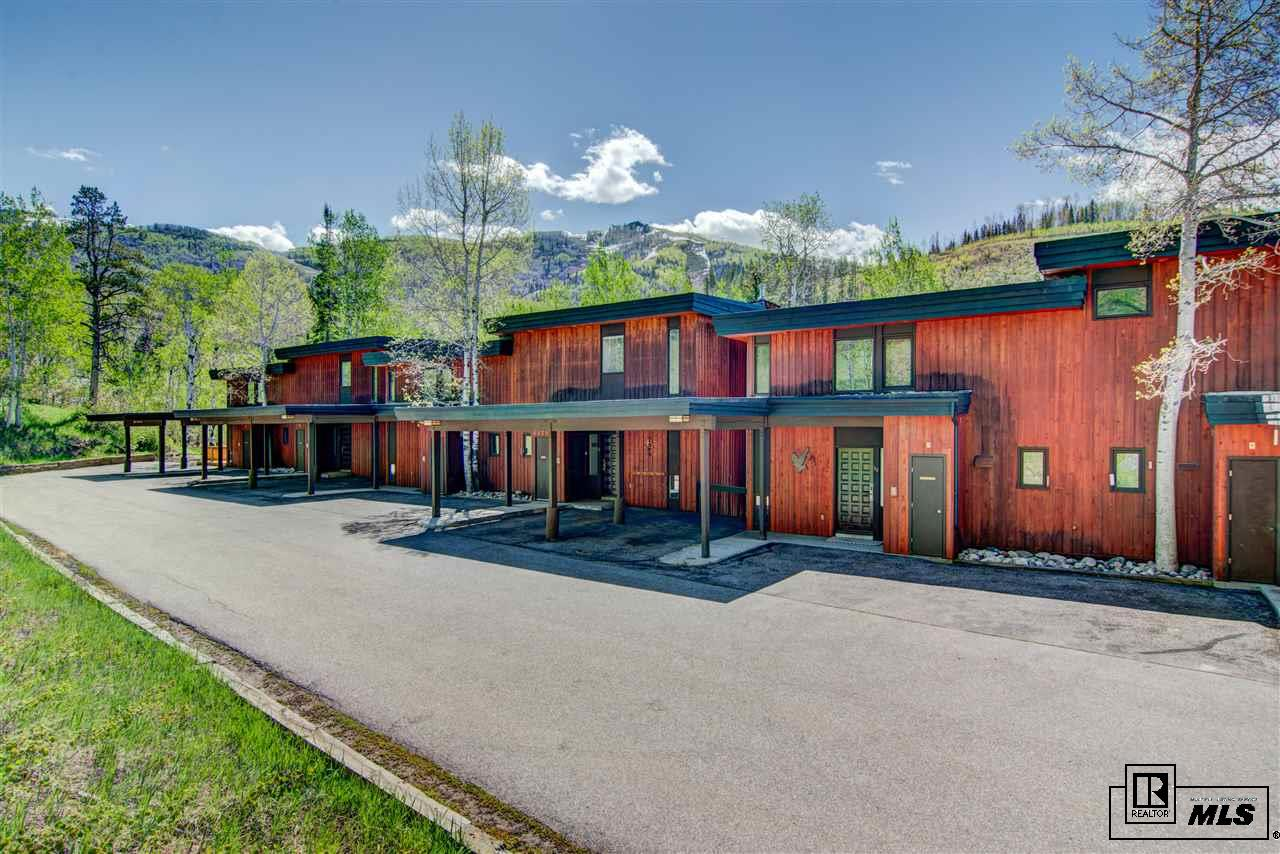 2430 Storm Meadows Dr, Steamboat Springs, CO 80487