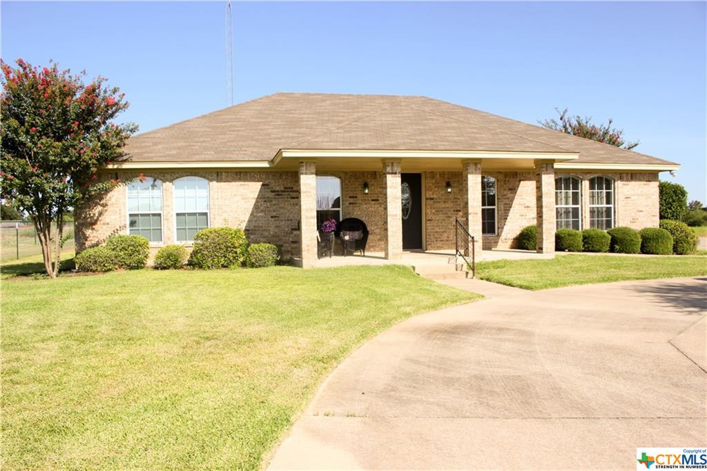 205 Chandler Avenue, Gatesville, TX 76528