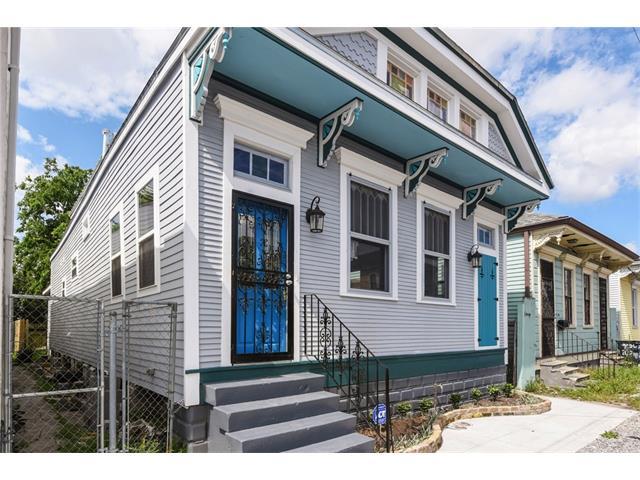 2726 ST ANN Street, New Orleans, LA 70119