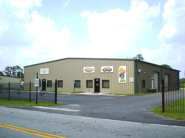 4076&407 Whitlock Street, Brunswick, GA 31520