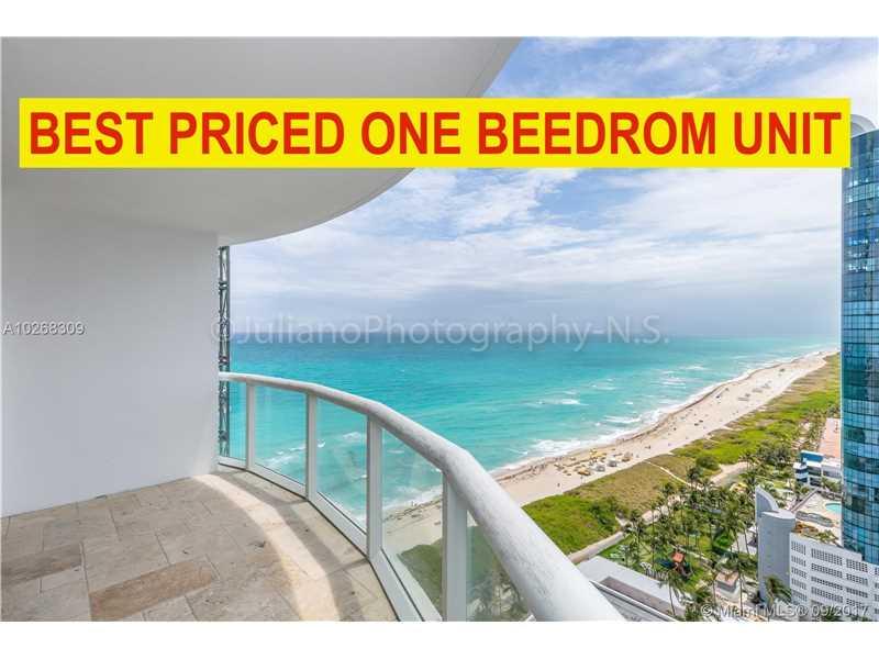 6365 Collins Ave 2206, Miami Beach, FL 33141