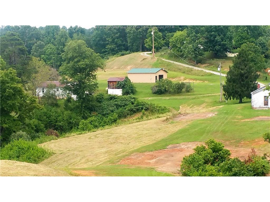 9091 Barkers Ridge Road, Milton, WV 25541