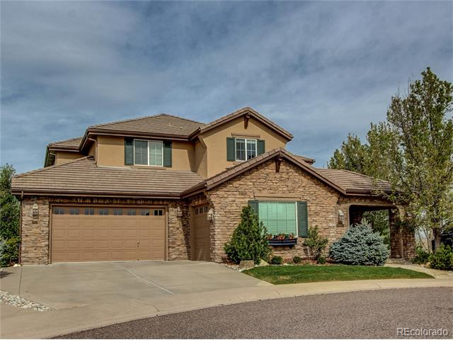 2650 Hunters Place, Highlands Ranch, CO 80129