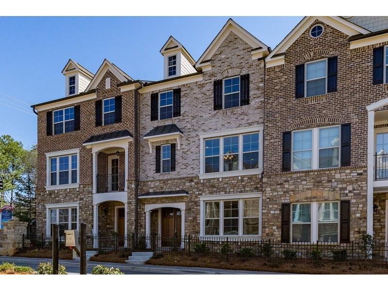 1439 Druid Manor Boulevard 064, Atlanta, GA 30329